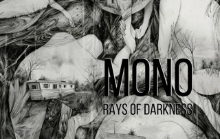 MONO Rays Of Darkness - album review