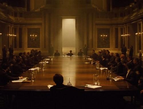 Monday's Illuminati Meeting to Be Rescheduled