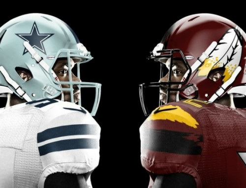 Dallas Cowpersons vs. Washington Native Americans – A Preview of the NFL in 2040