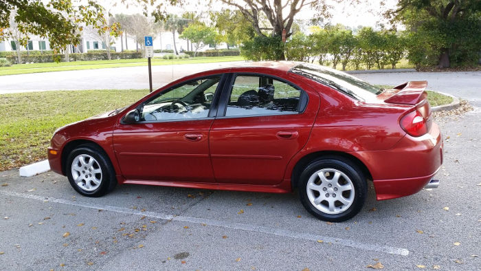 Big Red Is Dead After 9 Reliable Years My Dodge Neon Is Finally Done