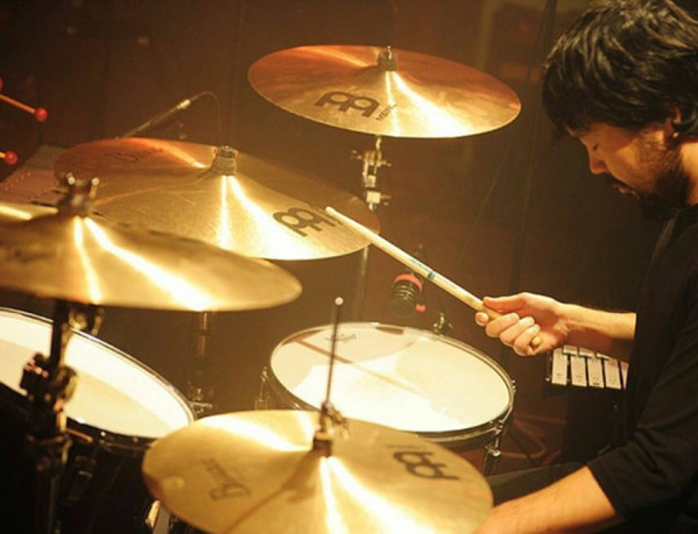 MONO Drummer Yasunori Takada Leaves the Band