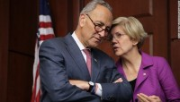 Democrats Cave Ending Government Shutdown
