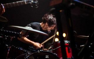 mono drummer Dahn Majuri Cipolla