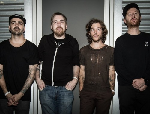 This Will Destroy You Announces New Album (New Others Part One) & Tour