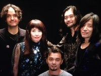 MONO 2018 with Chigi Kanbe