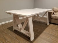 shanty 2 chic farmhouse table