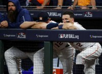 2018 houston astros